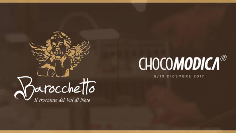 Barocchetto al ChocoModica 2017